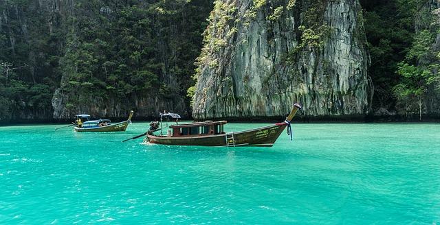 Почивка в Тайланд